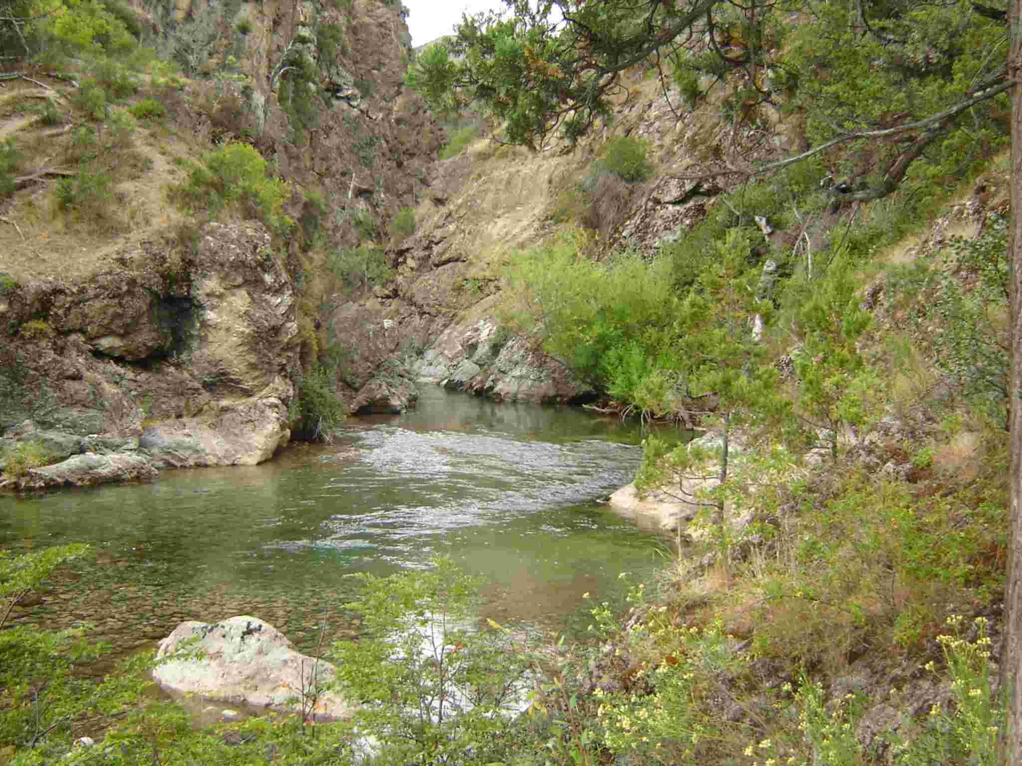 154 has El Bolsón, Río Negro