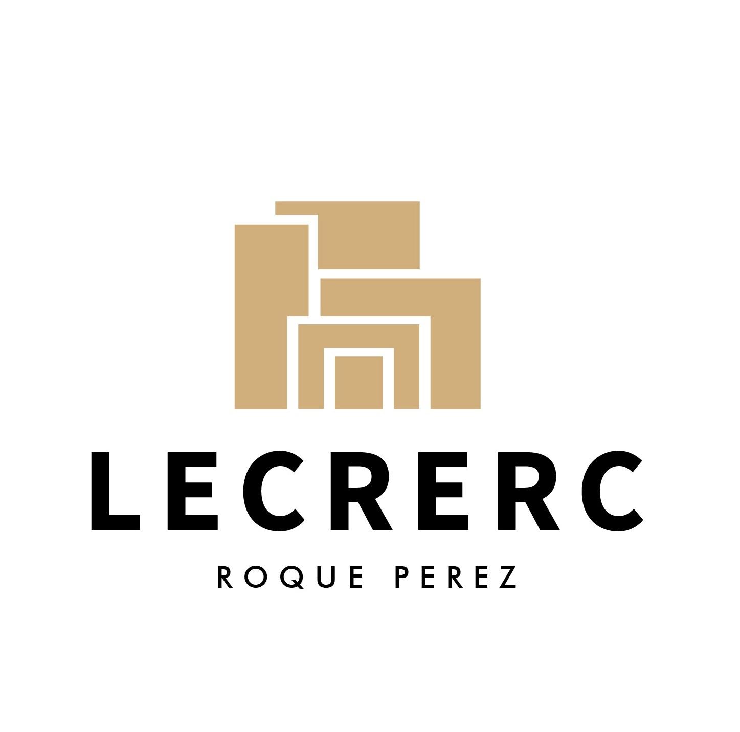 LECRERC Roque Perez, duplex internos en el centro de Roque Pérez