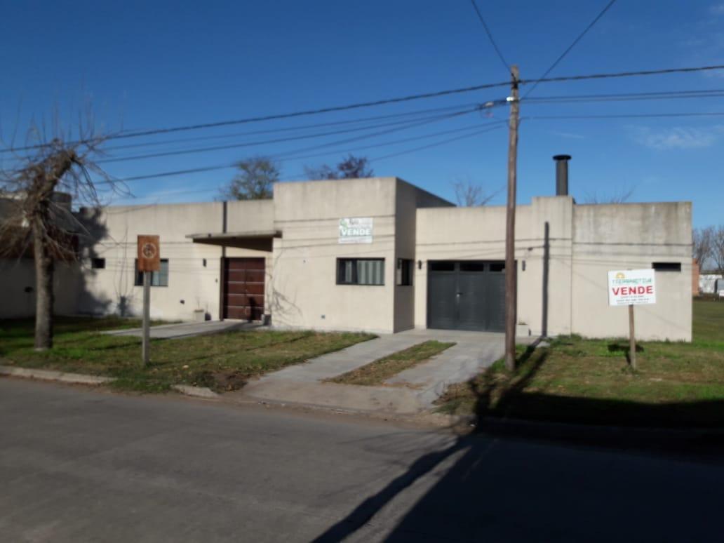 Casa Roque Pérez, pcia de Buenos Aires