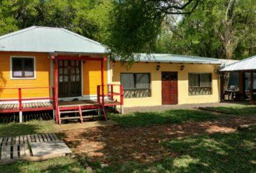 Alquiler temporario Casa sobre el Río Paraná en Ita Ibate Corrientes