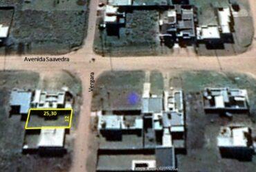 Lote en Altos de Saavedra barrio residencial con todos los servicios de Saladillo