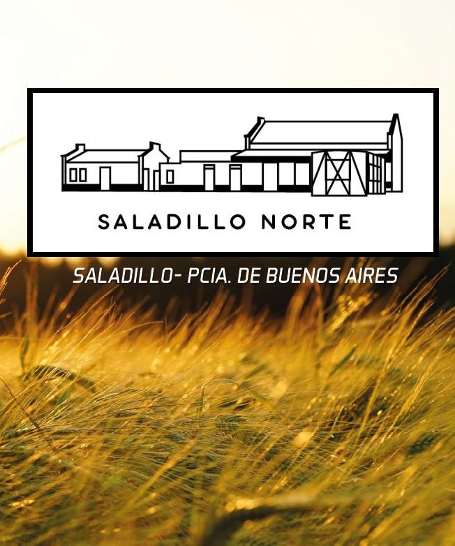 Chacras del Poblenou en Saladillo Norte – ULTIMOS LOTES