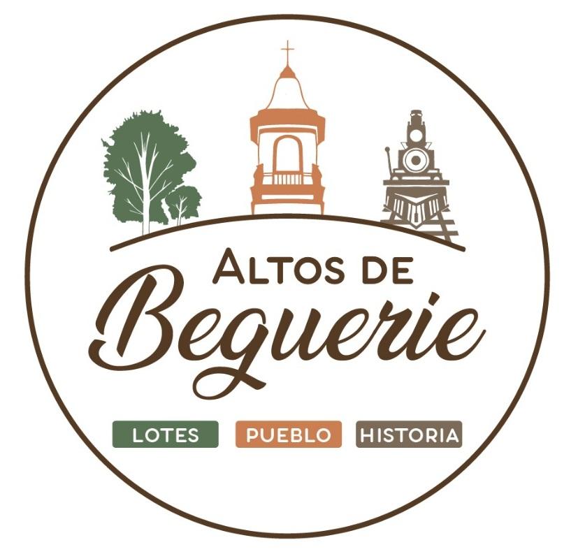Altos de Beguerie, lotes desde 500 m2 a 800 m2 en Carlos Beguerie