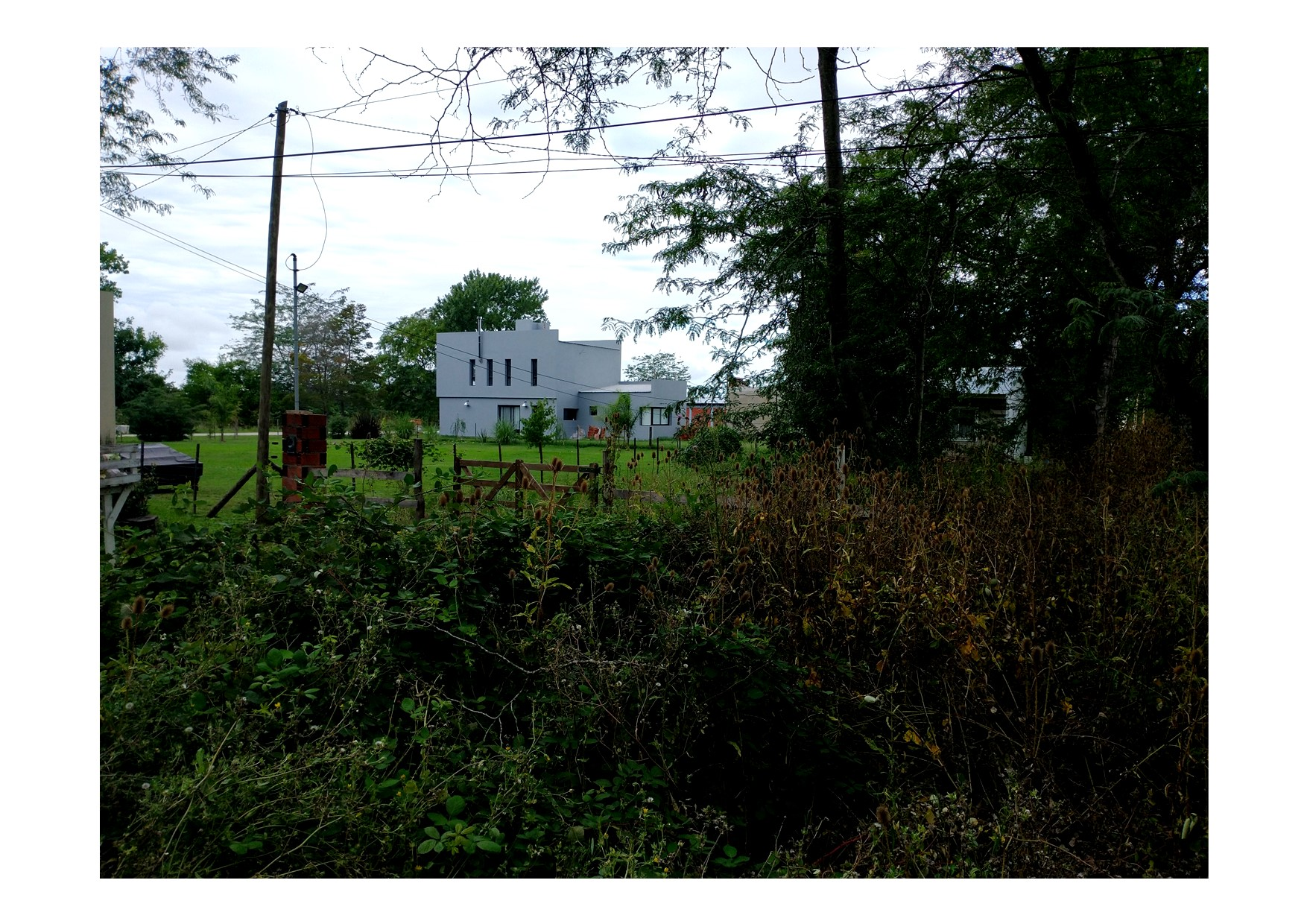 Terreno en Venta en Verónica – Punta Indio